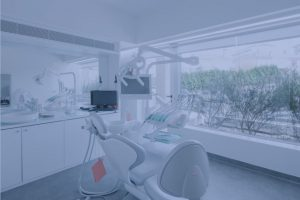 Clínica dental Canarias, Vecindario